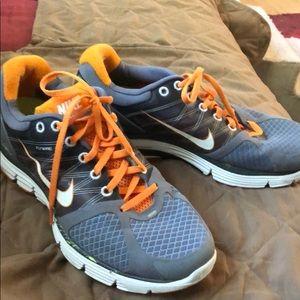 Nike lunarglide2
